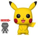 Funko Pop! Pokémon: Pikachu 10'' inch - filmspullen.nl