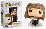Funko Pop! Harry Potter: Hermione with Cauldron [Exclusive] #80 - filmspullen.nl