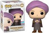 Funko Pop! Harry Potter: Professor Quirrell [NYCC Exclusive] - filmspullen.nl
