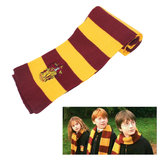 Harry Potter Gryffindor sjaal_