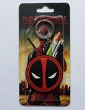 Deadpool sleutelhanger - filmspullen.nl
