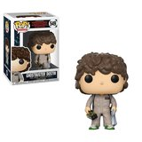 Funko Pop! Stranger Things: Ghostbuster Dustin - Filmspullen.nl