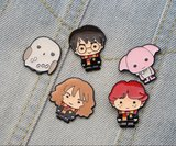 Harry Potter - Ron Weasley pin badge_