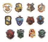 Harry Potter sticker set (50 stuks) - Filmspullen.nl