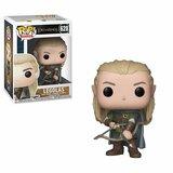 Funko Pop! Lord of the Rings: Legolas - filmspullen.nl