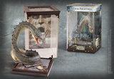 Basilisk diorama - Harry Potter Magical Creatures - Filmspullen.nl