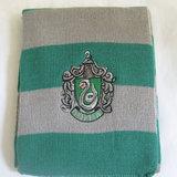 Slytherin sjaal (Zwadderich) Harry Potter - Filmspullen