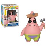 Funko Pop! Spongebob Squarepants: Patrick with Board - filmspullen.nl