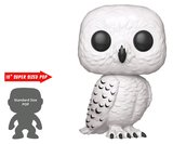 Funko Pop! Harry Potter: Hedwig [10 inch] [Exclusive] - filmspullen.nl