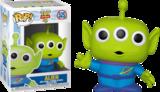 Funko Pop! Disney: Toy Story 4 - Alien - filmspullen.nl