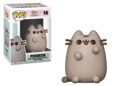 Funko Pop! Pusheen