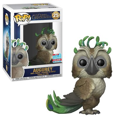 Funko Pop! Fantastic Beasts: Augurey [NYCC Exclusive]