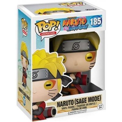 Funko Pop! Naruto Shippuden: Naruto Sage Mode [Exclusive]