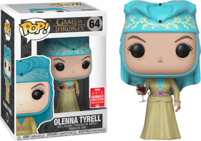Funko Pop! Game of Thrones: Olenna Tyrell [SDCC Exclusive]