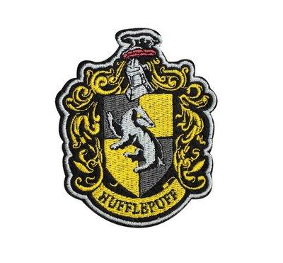 Harry Potter Hufflepuff patch