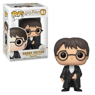 Funko Pop! Harry Potter: Harry Potter (Yule Ball)