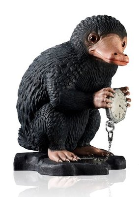 Fantastic Beasts: Lifesize Niffler replica [32cm]