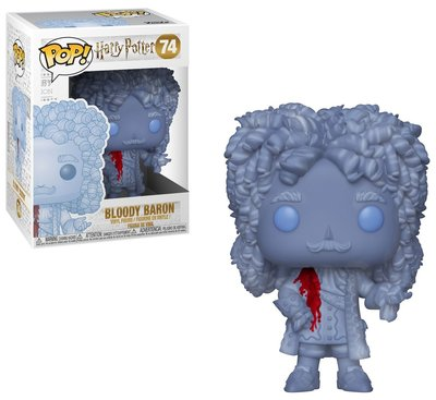 Funko Pop! Harry Potter: Bloody Baron