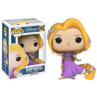 Funko Pop! Disney: Tangled - Rapunzel