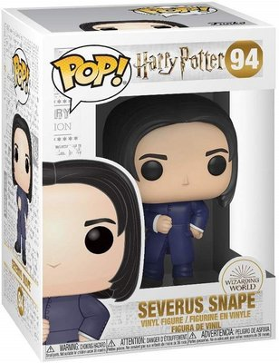 Funko Pop! Harry Potter: Severus Snape Yule Ball