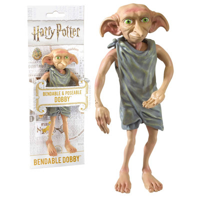 Harry Potter: Bendable Dobby [The Noble Collection]