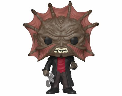 Funko Pop! Jeepers Creepers - The Creeper No Hat [Exclusive]