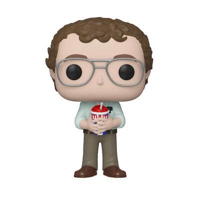 Funko Pop! Stranger Things: Alexei