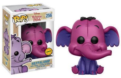 Funko Pop! Winnie the Pooh: Heffalump [Chase]