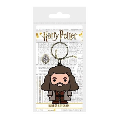 Harry Potter sleutelhanger Hagrid