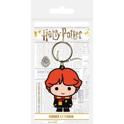 Harry Potter sleutelhanger Ron Weasley