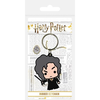Harry Potter sleutelhanger Bellatrix Lestrange
