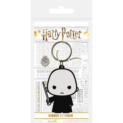 Harry Potter sleutelhanger Lord Voldemort
