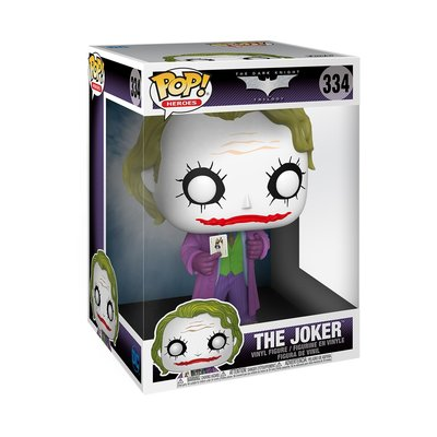 Funko Pop! Batman: The Joker [10 inch]