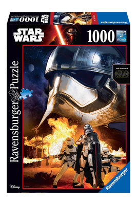 Star Wars Galactic Empire puzzel [1000 stukjes]