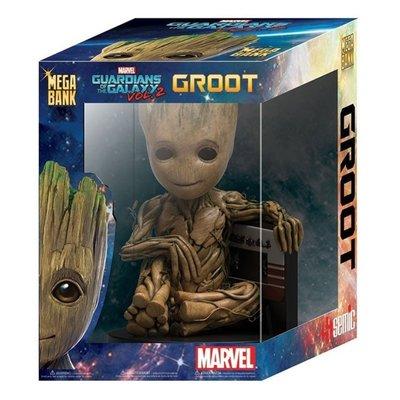 Guardians of the Galaxy: Baby Groot spaarpot 17 cm
