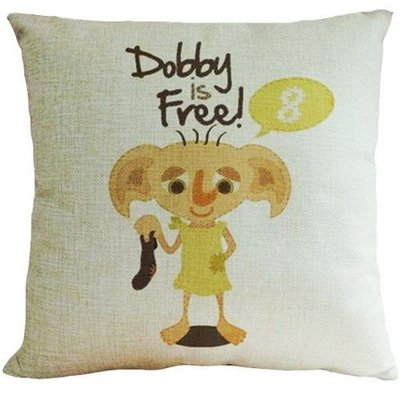 Dobby is free kussenhoes 45x45