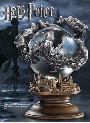 Harry Potter: Dementors kristallen bal