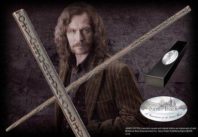 Sirius Zwarts toverstaf [Character Wand]