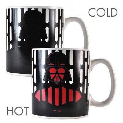 Star Wars: Darth Vader Heat Change mok