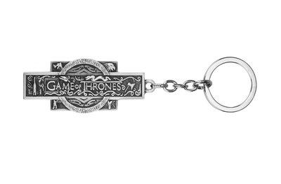 Game of Thrones logo sleutelhanger
