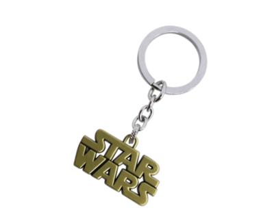 Star Wars logo sleutelhanger
