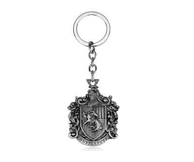 Harry Potter Hufflepuff sleutelhanger