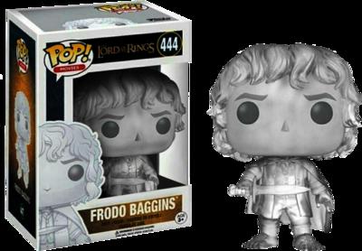 Funko Pop! LOTR: Invisible Frodo [LIMITED]