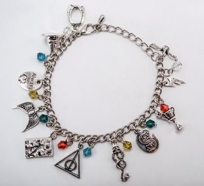 Harry Potter: Horcrux bedelarmband
