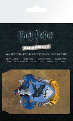 Harry Potter Ravenclaw pashouder