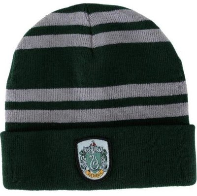 Harry Potter Slytherin muts / beanie
