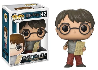 Funko Pop! Harry Potter: Harry met Marauders Map