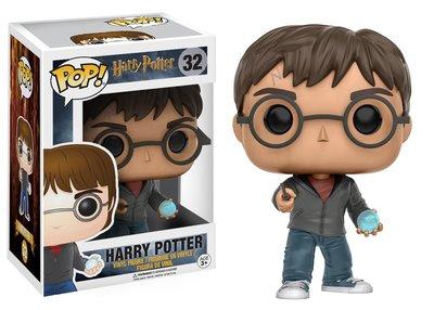 Funko Pop! Harry Potter: Harry met Prophecy