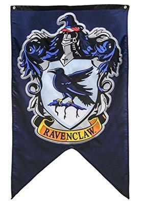 Harry Potter vlag Ravenclaw