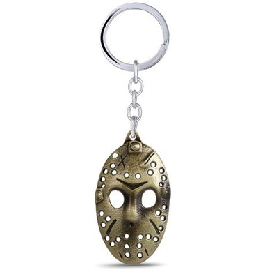 Friday the 13th: Jason Voorhees sleutelhanger